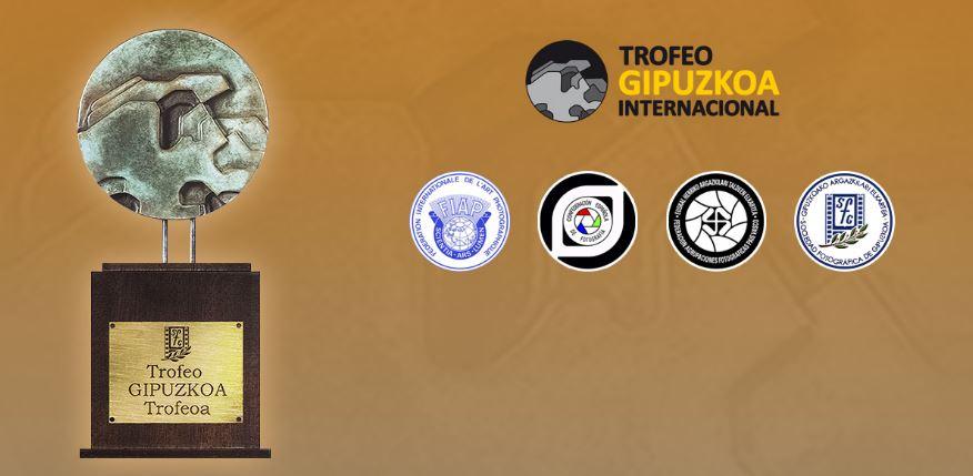 XLVIII Trofeo Gipuzkoa Internacional