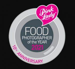 Fotógrafo de Alimentos del Año de Pink Lady