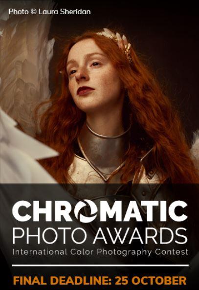 Concurso Internacional de Fotografía 2020 «CELEBRANDO LA FOTOGRAFÍA EN COLOR»
