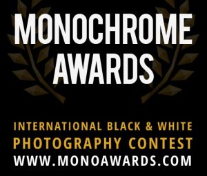 Premios de Fotografía Monocromática 2020 - Monochrome Awards 2020