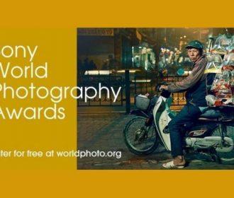 Sony World Photography Awards 2021
