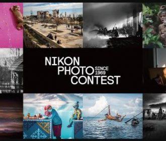 Certamen Fotográfico Nikon 2020-2021