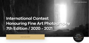 Fine Art Photography Awards 2021