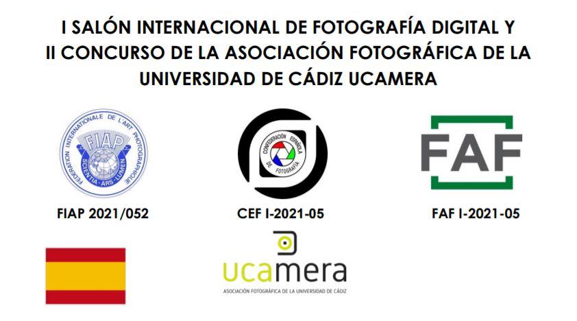 II Concurso de la Asiciación Fotográfica de la Universidad de Cádiz Ucamera