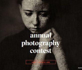 Neutral Density Photography Awards 2021