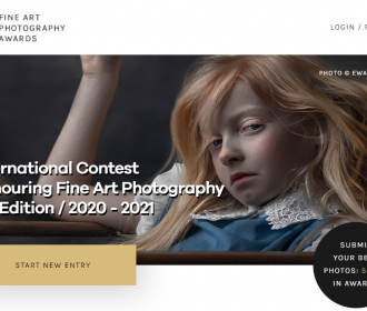 International Contest Honouring Fine Art Photography 7th Edition / 2020 – 2021