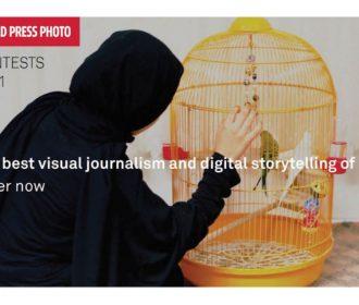 Convocatoria World Press Photo 2021