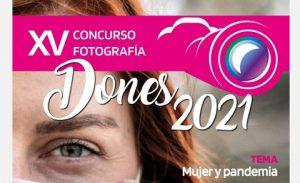 Concurso Fotográfico DONES 2021