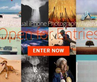 iPhone Photo Awards 2021