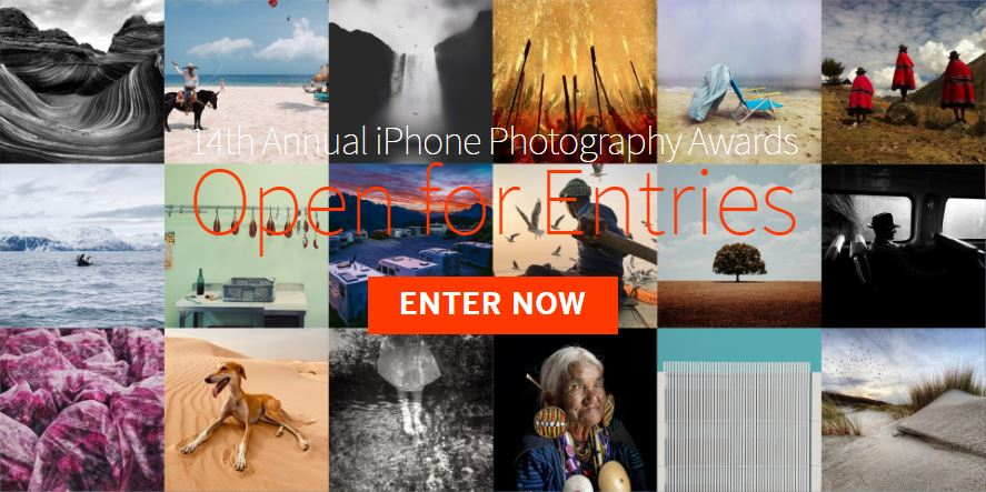 iPhone Photo Awards 2021