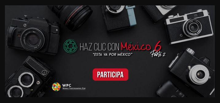 Concurso HAZ CLIC CON MÉXICO 2021