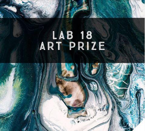 Concurso Lab.18 Art Prize