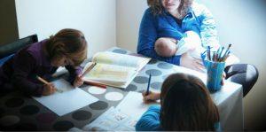 Concurso fotográfico Lactancia Materna Marina Alta 2021