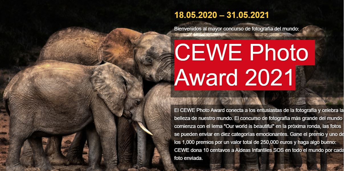 CEWE Photo Award 2021