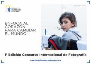 I Concurso Internacional de fotografía Fundación Esperanza Pertusa