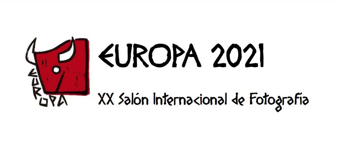 XX Salón Internacional de Fotografía EUROPA 2021
