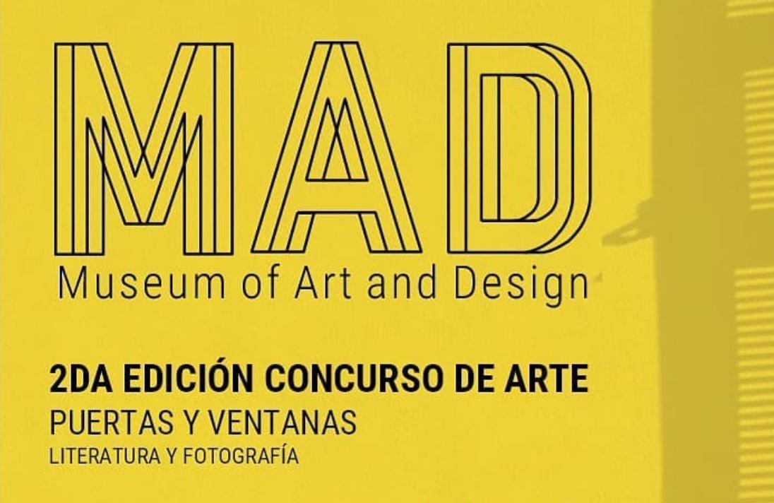 2da Edición del Concurso de Arte MAD