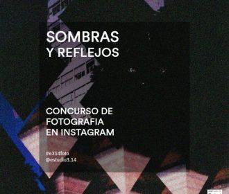 Concurso de Fotografía «Sombras y reflejos»