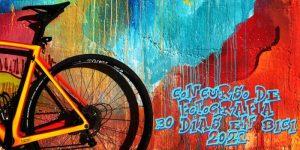 Concurso de Fotografía 30 Días en Bici con Ciclosfera 2021