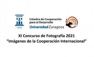 XI Concurso de Fotografía 2021 Imágenes de la Cooperación Internacional