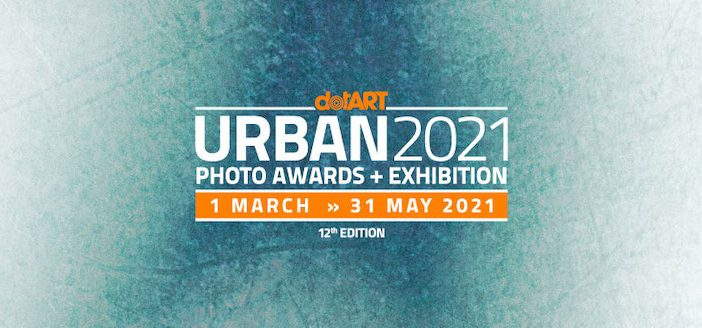 URBAN Photo Awards concurso de fotografía urbana 2021