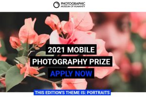 PHmuseum 2021 Mobile Photography Prize