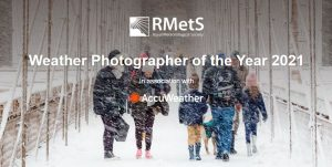Weather Photographer of the Year 2021