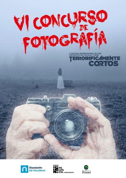 VI Concurso de Fotografía de Terror 2021
