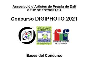 Concurso DIGIPHOTO 2021