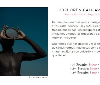 Concurso The Independent Photographer