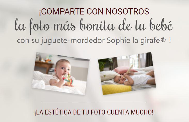 Le bébé Sophie la girafe 2021