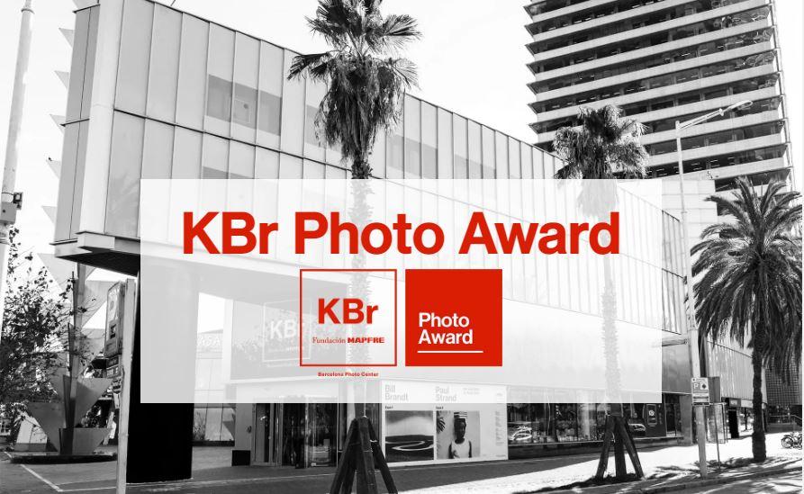 1a edición del KBr Photo Award