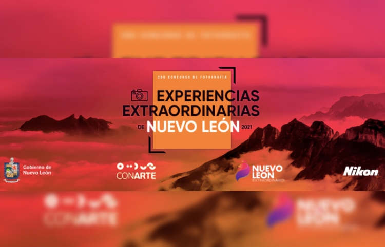 Concurso Foto Nuevo León 2021