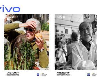 VISION+ Premios a la fotografía móvil 2021