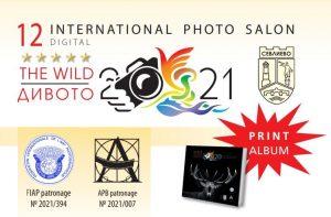12 International Photo Salon Digital