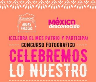 Concurso Fotográfico ¡Celebremos lo nuestro!