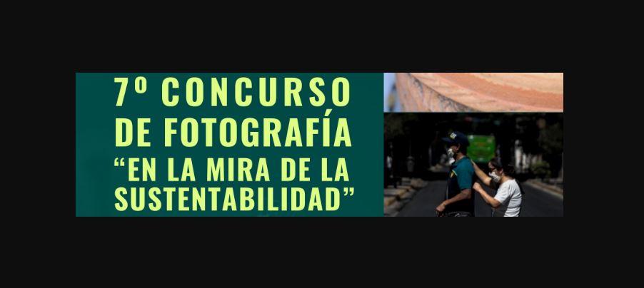 concurso de fotografía En la mira de la sustentabilidad