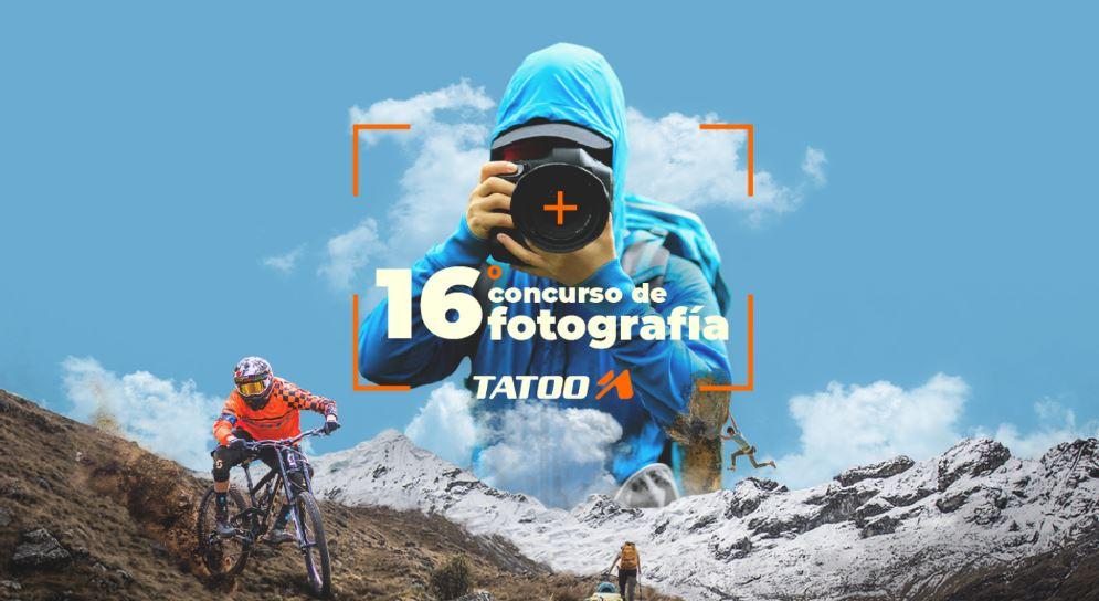 Concurso de Fotografía Tatoo 2021